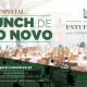 Estufa Real | Brunch de Ano Novo