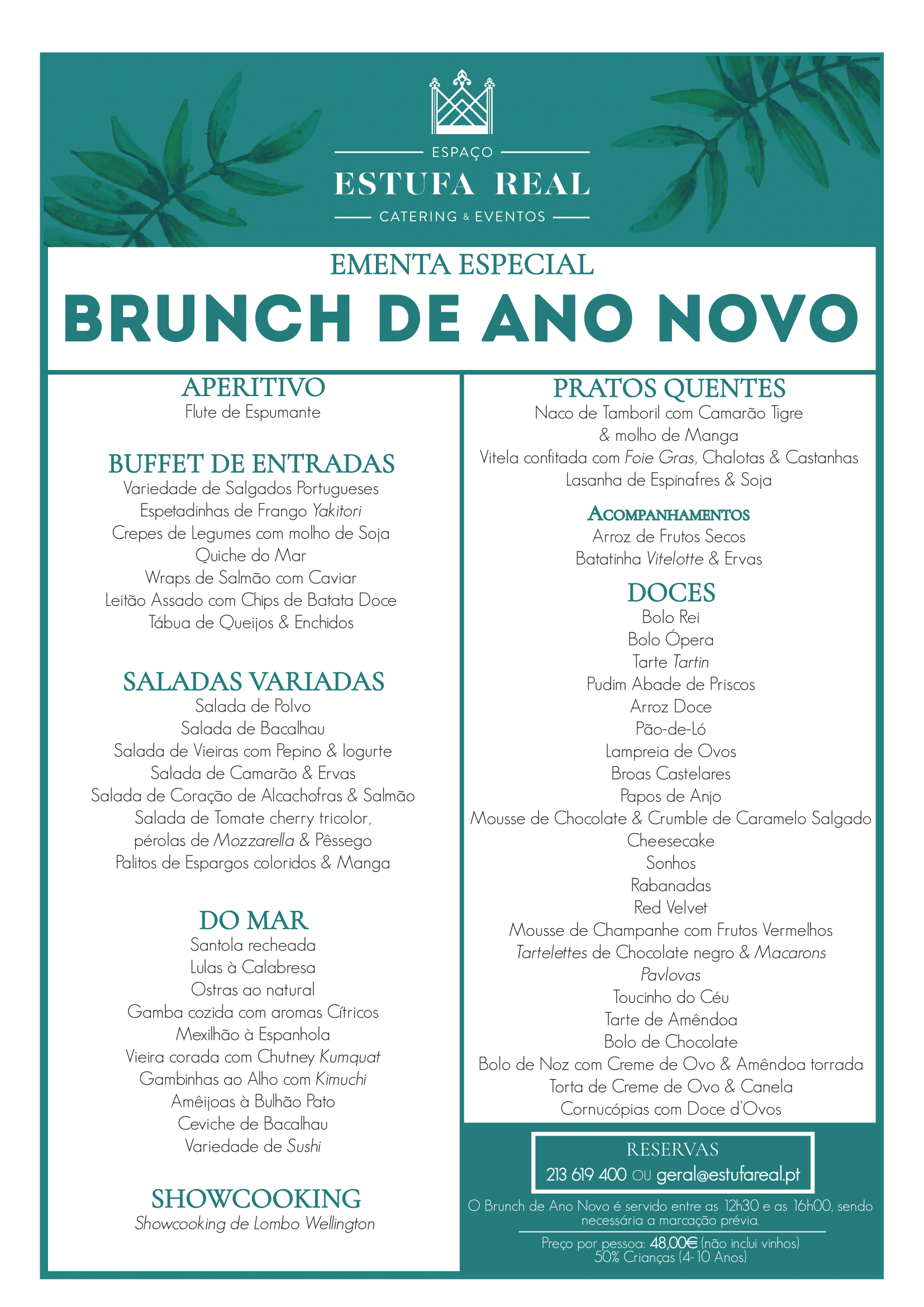 Estufa Real_Brunch de Ano Novo_2019-1