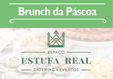Estufa Real | Brunch Páscoa